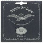 Aquila 107U Super Nylgut Tenor Low G Tuning Ukulele Strings Set