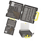Ryobi Accessory Set complete with Drill bits & Screwdriver bits in handy carryin