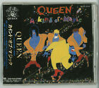 QUEEN A kind of magic CD JAPAN 1994 NEW SEALED TOCP-8310 s5481