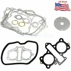 Honda Rebel 250 CMX250 Gasket Set Motor Engine Cylinder Ring Rebuild 1986-2014