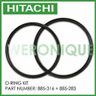 HITACHI SPARE PARTS - ORING KIT FOR NR90GC/NR90GC2 - 885-316 885-283 - BRAND NEW