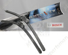 BOSCH Perfect View BEAM Wiper Blade 22  22 Set of 2 Front