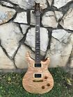 1997 PRS ARTIST III 3 MINTY 9.9 COND 311 OF 500 MADE ORIG LEATHER CASE BEAUTIFUL