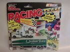 Racing Champions Inc Team Transport Semi Truck + Trailer + Car #26 Brett Bodine