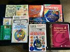 Sonlight Science 4 Electricity Magnetism and Astronomy Complete 5 Day Set