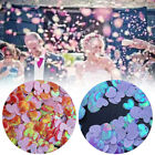 Wedding Colorful Heart Paper Confetti Sprinkles Love Hearts Table Decoration