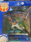 1998 Bernie Williams ~ Stadium Stars Limited Edition ~ Starting Lineup Figurine