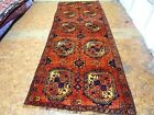 1950`s Shiraz Antique Exquisite Stunning Hand Made Persian Rug