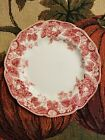 Johnson Brothers China STRAWBERRY Fair  Bread Plate 6 1/2