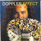 AUTOGRAPHED The Doppler Effect, Ground Zero CD
