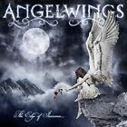 Angelwings - The Edge Of Innocence [CD]