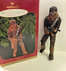 1999 Hallmark Keepsake Ornament Chewbacca Star Wars