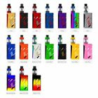 100 Authentic SMOK T Priv Tpriv Full Kit 220W with TFV8 Big Baby Tank Included