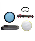 Dyson DC17 Kit Includes Pre and Post Filters, Brushroll and Belt, and Hose