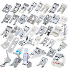 Foot Set Presser Feet Sewing Singer Brother Machine Janome Domestic Shank 42pcs