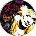 Whatcha Want by Michael Monroe (CD, 2003, Steamhammer)-FREE SHIPPING