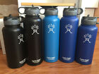 32 40oz Hydro Flask Insulated Stainless Steel Water Bottle Wide Mo