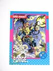 1992 X MEN PROMO FORGE 33 TOY BIZ PARALLEL INSERT CARD X FORCE MARVEL