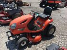 Used 2014 KUBOTA T2080 Other Equipment Riding Lawn Mowers 081