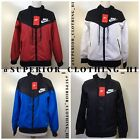 Nike Windbreaker Windrunner Jacket Womens Mens Free Shipping Pre order