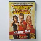 The Biggest Loser The Workout Cardio Max DVD 2007 Brand New Sealed