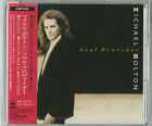 MICHAEL BOLTON Soul Provider 1989 25DP-5515 AOR Cher Factory Sealed NEW s5507