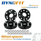 4x 20mm Hubcentric Wheel spacers 5x1143MM 5X45 641MM fit Civic CR V Accord