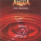 ANGRA Evil Warning VICP-15043 CD JAPAN 1994 NEW