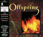 THE OFFSPRING Ignition ESCA-6144 CD JAPAN 1995 NEW