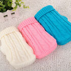 3 Colors Pet Dog Sweater Small Dog Clothes Teacup Chihuahua Knitted Sweater