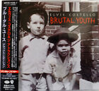 ELVIS COSTELLO Brutal Youth WPCR-11206-7 CD JAPAN 2002 OBI