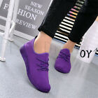 Womens Casual sport shoes Athletic Sneakers Running Breathable walking Training