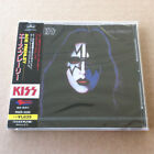 ACE FREHLEY of KISS PHCR-4325 CD JAPAN Paul Stanley Gene Simmons 1997 NEW s5617