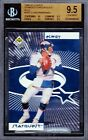 1998 PEYTON MANNING 1 10 BGS 9.5 UD UPPER DECK STARQUEST ROOKQUEST BLUE COLTS RC