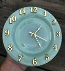 """ Restaurant Wall-Plate Clock #2"