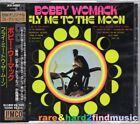 BOBBY WOMACK Fly Me To The Moon JICK-89157 CD JAPAN 1992