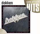 Very Best Of Dokken CD Greatest Hits Compilation Hair Metal Singles Brand New