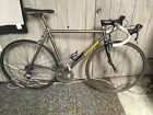 Litespeed Tuscany Titanium Road Bike 54.5cm Dura Ace