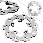 Rear Brake Disc Rotor Fit Suzuki SV650 SV1000 2003-2006 2007 & GSXR750 1996-2014