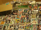 VINTAGE BASEBALL FOOTBALL SPORTS CARD COLLECTION! WINNER GETS ALL!!!!!!!!!