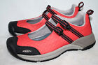 NWOB KEEN Malibu 0606 Wos 9 Red Double Strap Mary Jane Sneaker Athletic Shoe