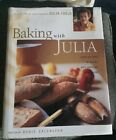 Baking with Julia SIGNED by Julia Child First 1st Edition Printing HCDJ