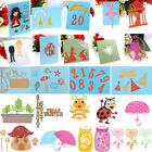 48Types Metal Cutting Dies Stencil Scrapbooking Paper Card Craft Embossing DIY