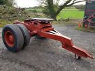 case international david brown 1394 tractor tanco loader we deliver part ex