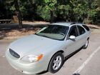 2003 Ford Taurus SE Deluxe below $2000 dollars