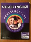Shurley English Level 6 Homeschool Workbook NEW