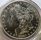 1887 O Morgan Silver Dollar Very Nice AU Coin COIN IS PRICED TO SELL