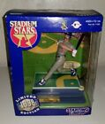 1998 Starting Lineup Stadium Stars Mike Piazza Action Figure, dodgers