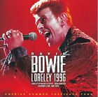 David Bowie / Loreley 1996 / 2CD / Japanese Only