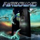 AIRBOUND S/T CD NEW & SEALED 2017 Melodic Rock